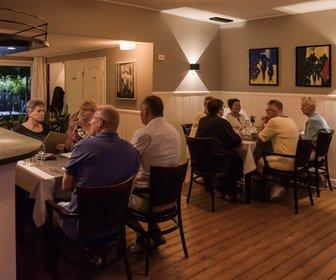 Restaurant 't Oldambt