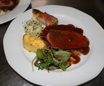 Restaurant Het Maasdal