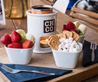 CHCO Café