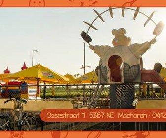 Pannenkoekhuis De Oude Maas