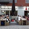 Foto van Kimchi House in Den Haag