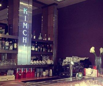 Kimchi House
