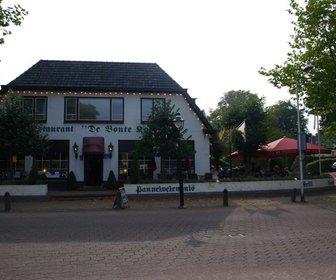 Restaurant De Bonte Koe