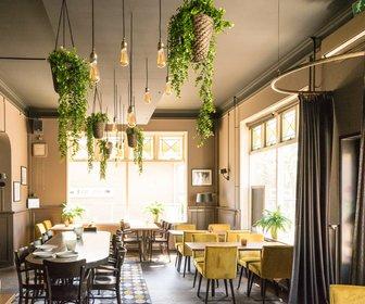 Restaurant van Dijk en de Boer