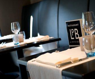 Restaurant La Petite Bouffe