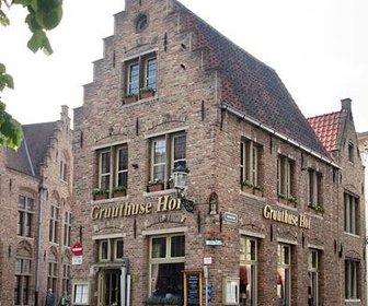 Gruuthuse Hof