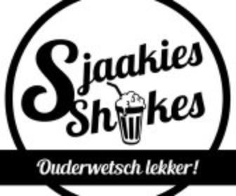 Sjaakies Shakes