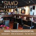 Foto van 't Sand in Zandvoort