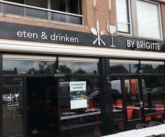 Eten & Drinken BY Brigitte