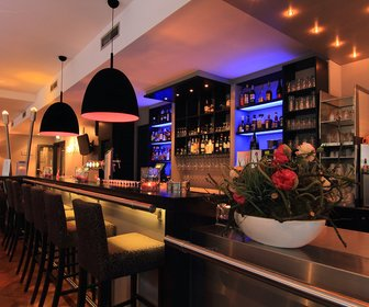 Grand Cafe De Griffier