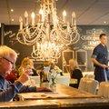 Foto van De Beslagkom in Katwijk zh