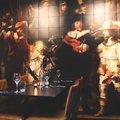 Foto van De Beproeving in Leiden