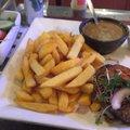 Biefstuk met  pepersaus thumbnail