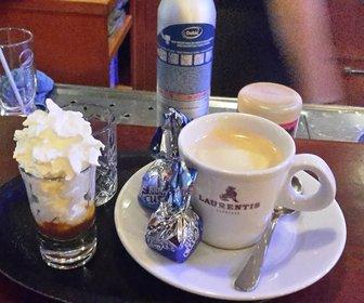 Eetcafe De Kleine