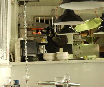Eetcafé Nooitgedagt