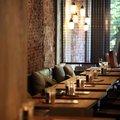 Photograph of PK Bar & Kitchen in Utrecht