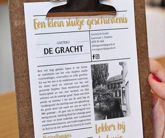 Gasterij De Gracht