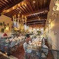 Photograph of Oudaen Restaurant in Utrecht