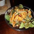 Foto 5 salade bij steak  giant harry thumbnail