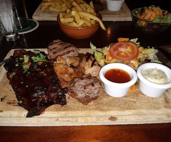 Foto 6 mixed grill preview