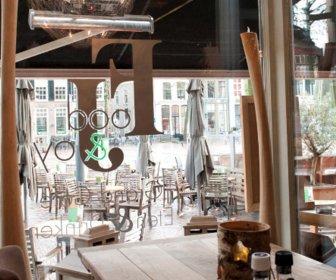 Restaurant Food&Joy