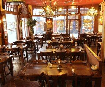 Restaurant Safak