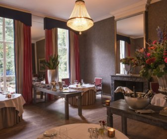 Châteauhotel | Restaurant De Havixhorst