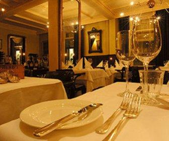 Restaurant 't Stokpaardje