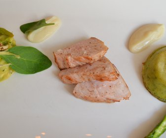 Cucina Marangon