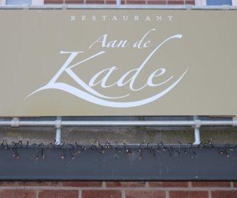Aan de Kade