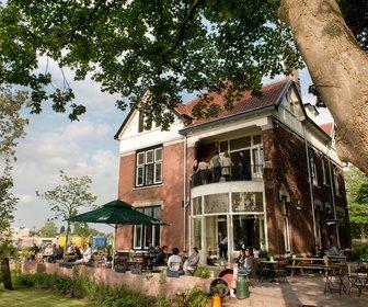 Thuis aan de Amstel