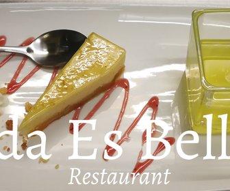Lavidaesbella facebook menu 002 limonchello yoghurtijs 2018 preview