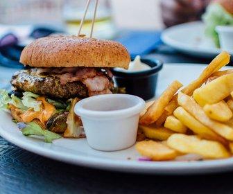 Eten In Huizen : Restaurants in huizen eet nu