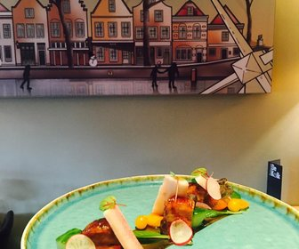 Restaurant De Kolk