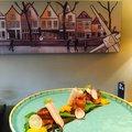 Photograph of Restaurant De Kolk in Spaarndam