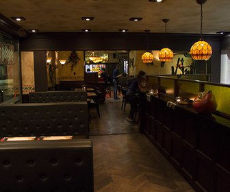 Mexicaans restaurant enschede 1 preview