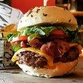 Foto van Charlie's Burger 33 in Amersfoort