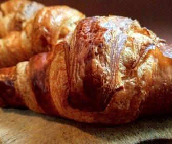 Croissants ontbijt ontbijtservice preview