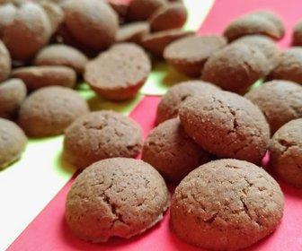 Sinterklaas kruidnootjes ontbijtservice preview