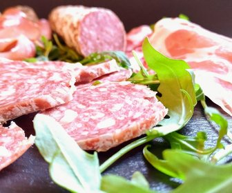 Charcuterie ontbijt ontbijtservice preview