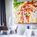 Photograph of Sense Restaurant in Den Bosch