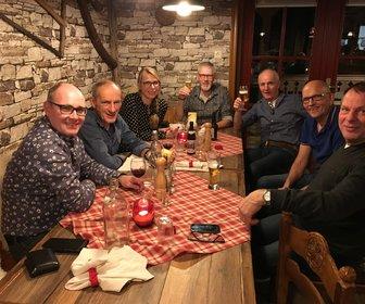 Taverne Edelweiss