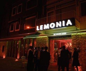 Lemonia - De Nieuwe Griek