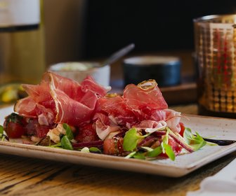 Salade met pata negra 0069 preview