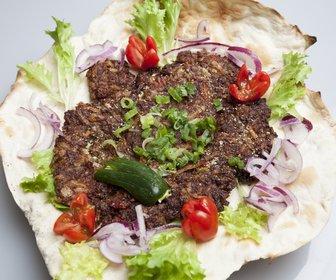 Chapli kebab preview