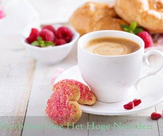 Romantisch ontbijt preview