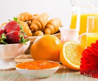 Ontbijt aan huis groningen preview