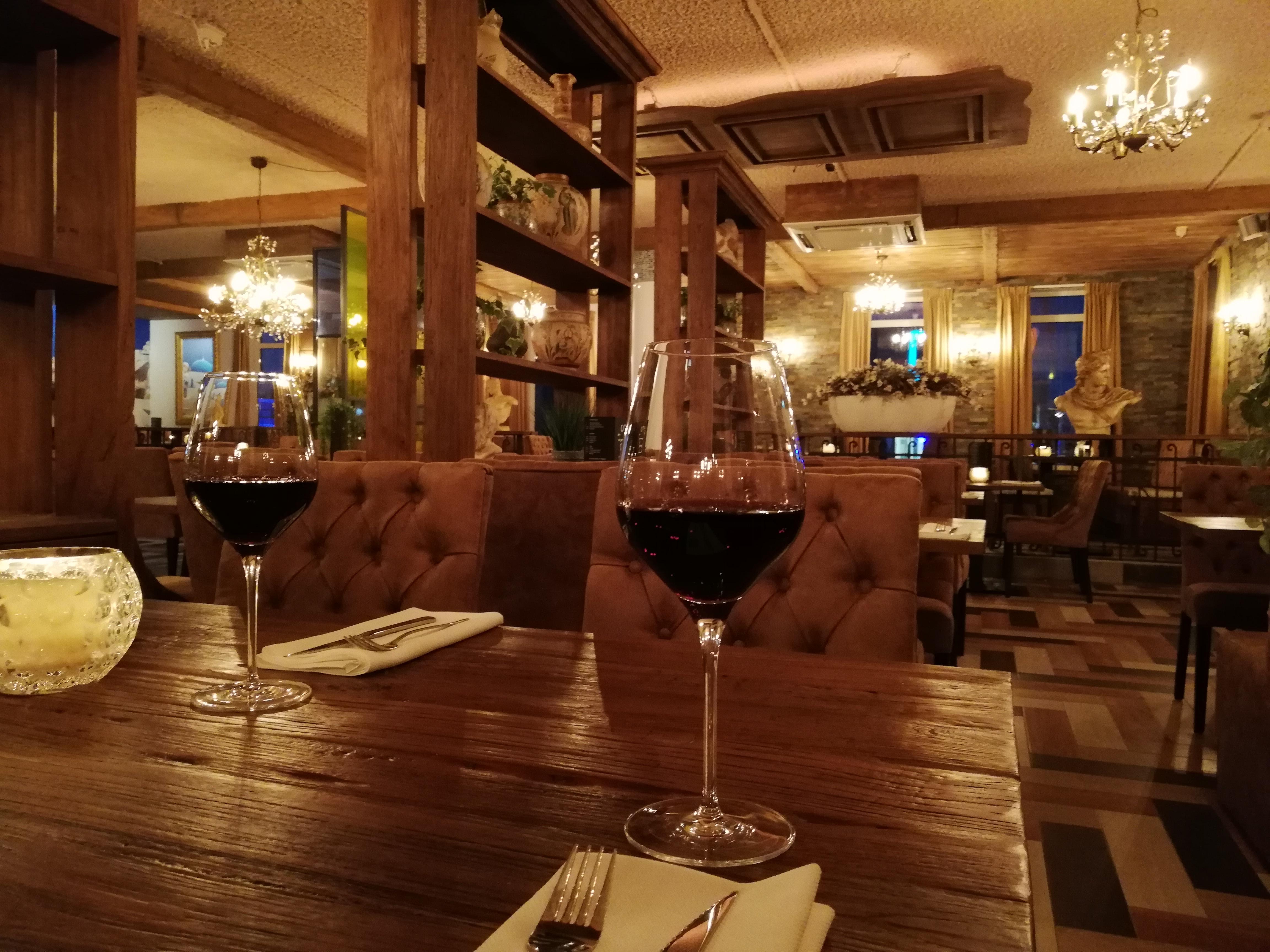 Dimitri's in Heumen - Eet nu