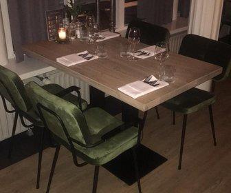 Restaurant preview