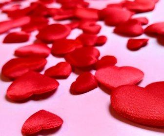 Romantisch ontbijt valentijnsdag ontbijtservice preview